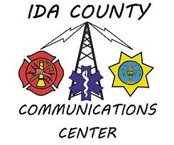 Ida County Communications Center Logo