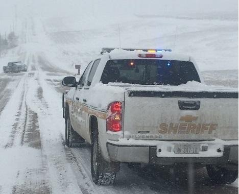 Accident Reports - Ida County Sheriff's Office