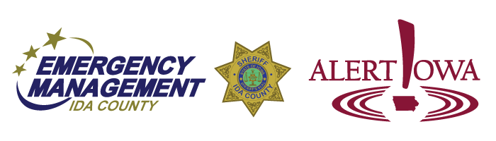 Ida County Emergency Notifications