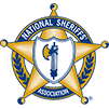 National Sheriffs' Association Badge